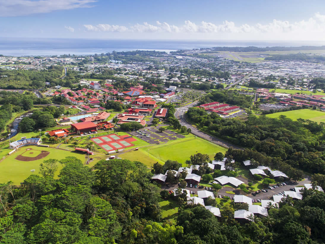 national student exchange profile university of hawaii at hilo