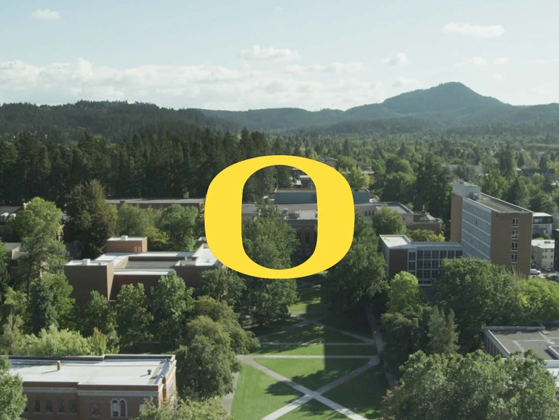 National Student Exchange - Profile: University of Oregon
