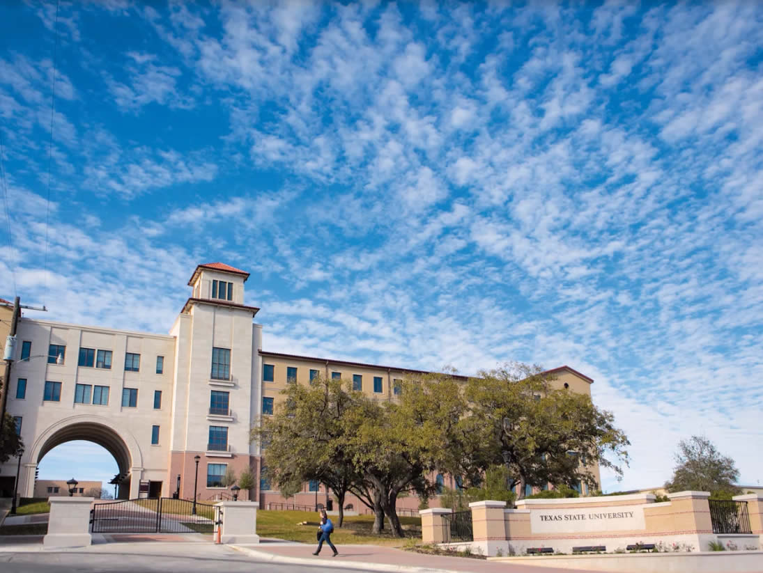 National Student Exchange Profile Texas State University